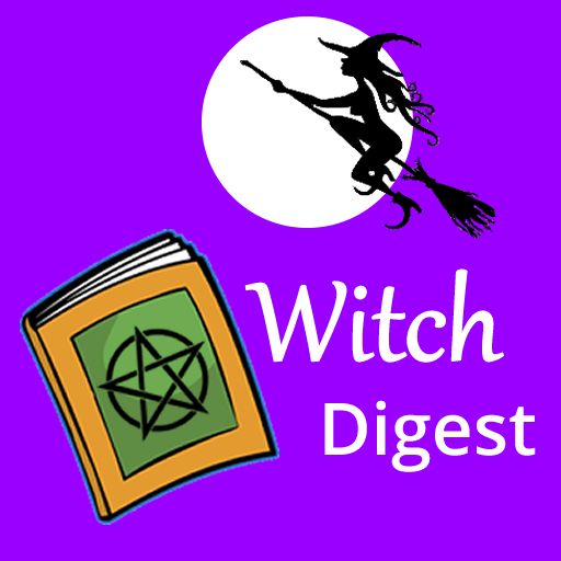 Witch Digest (Calendar Wicca)