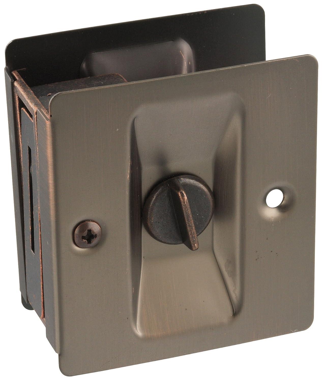 Amazon.com: National Hardware V1951 Pocket Door Latch In Chrome: NATIONAL  HARDWARE: Home Improvement