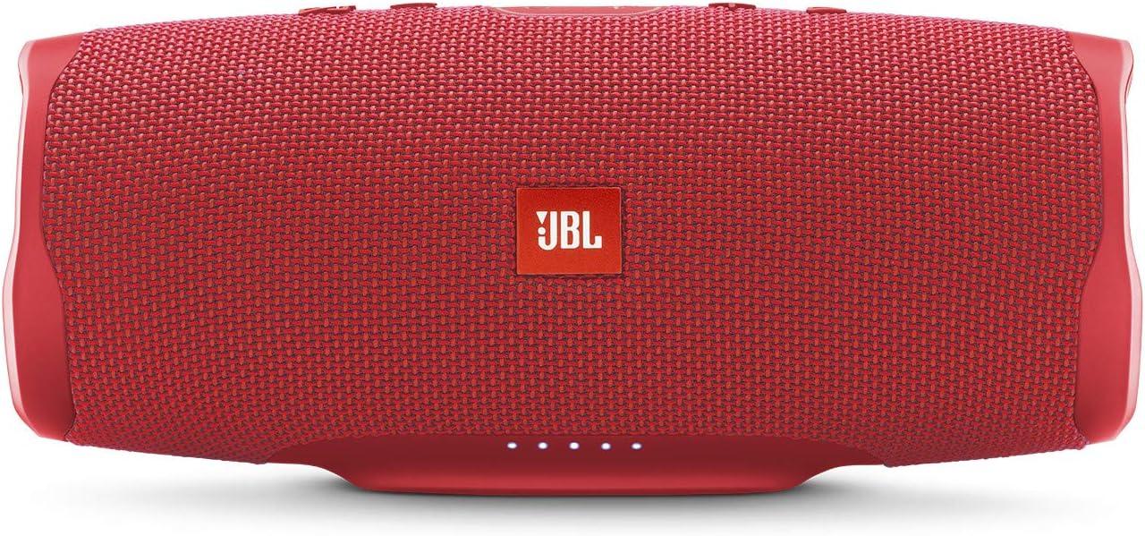 DevaCurl JBL Charge 4 Portable Waterproof Wireless Bluetooth