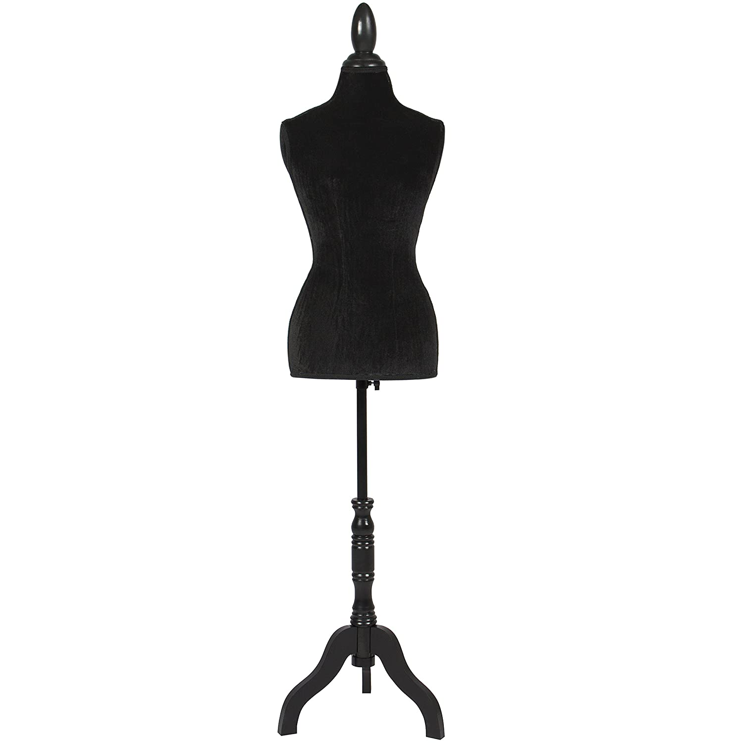 Amazon Best Choice Products Female Mannequin Torso Display w