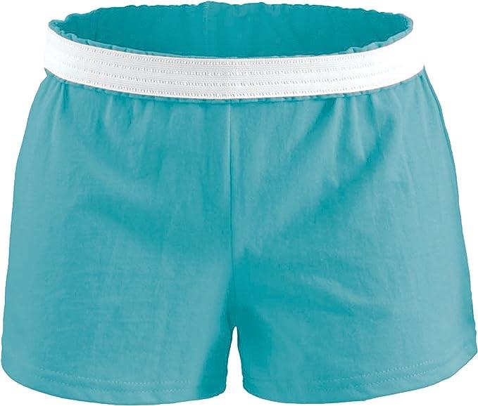 soffe shorts girls