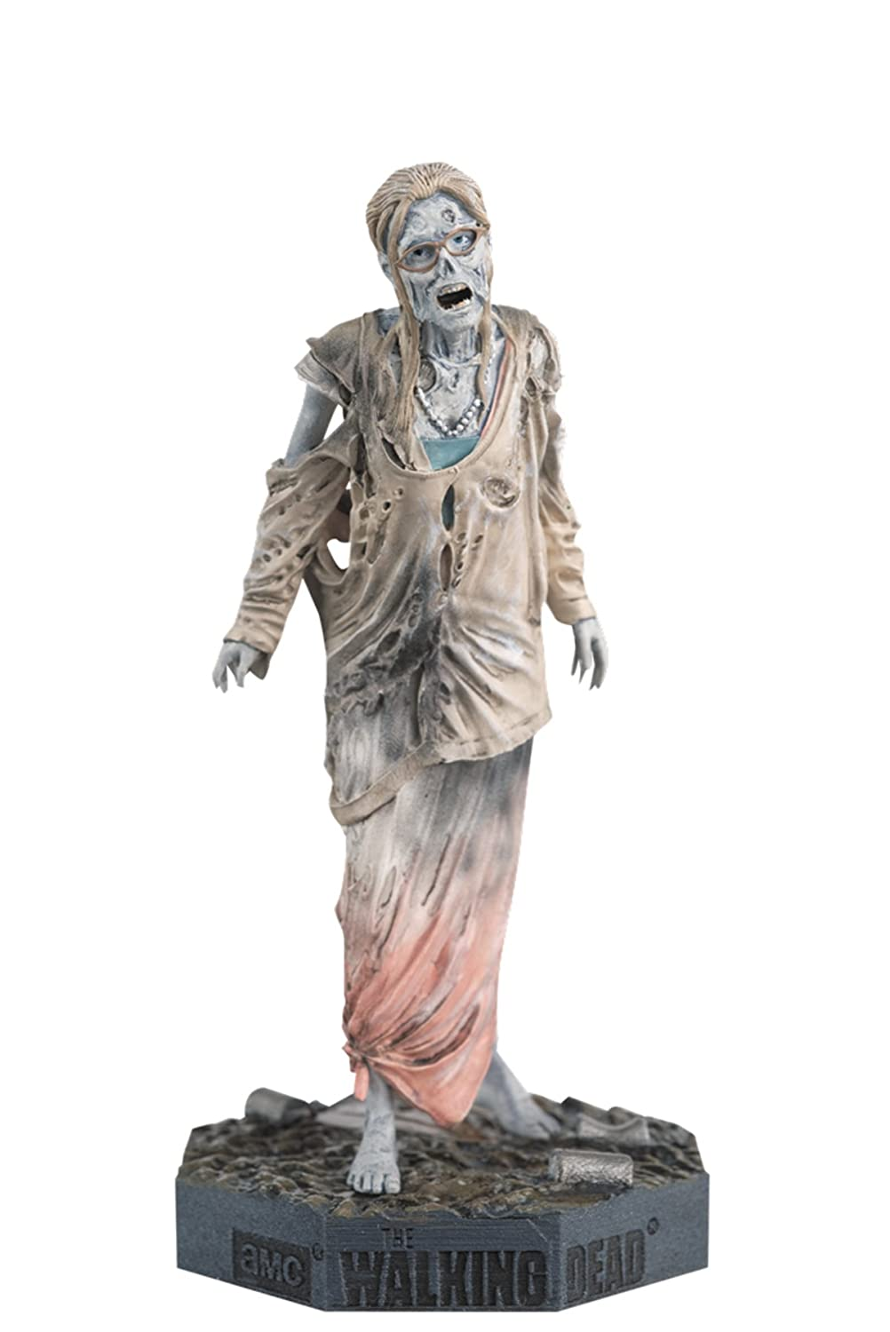 Eaglemoss The Walking Dead Collector 's Modelle Kirche Walker Figur