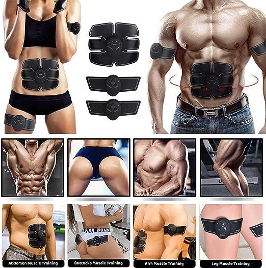 Esoar Multifunktionaler Oberschenkeltrainer Beintrainer Fitness Workout Muscle Butt Toner Frauen