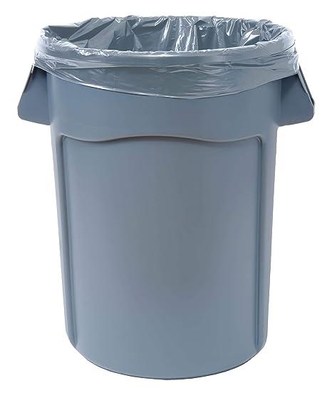 Amazon.com: Plastico 55-60 Gallon - Bolsas de basura (3 mil ...
