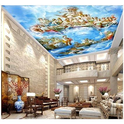 Amazon Com Amazhen Silk Mural 3d Wallpaper Custom Photo The Gospel