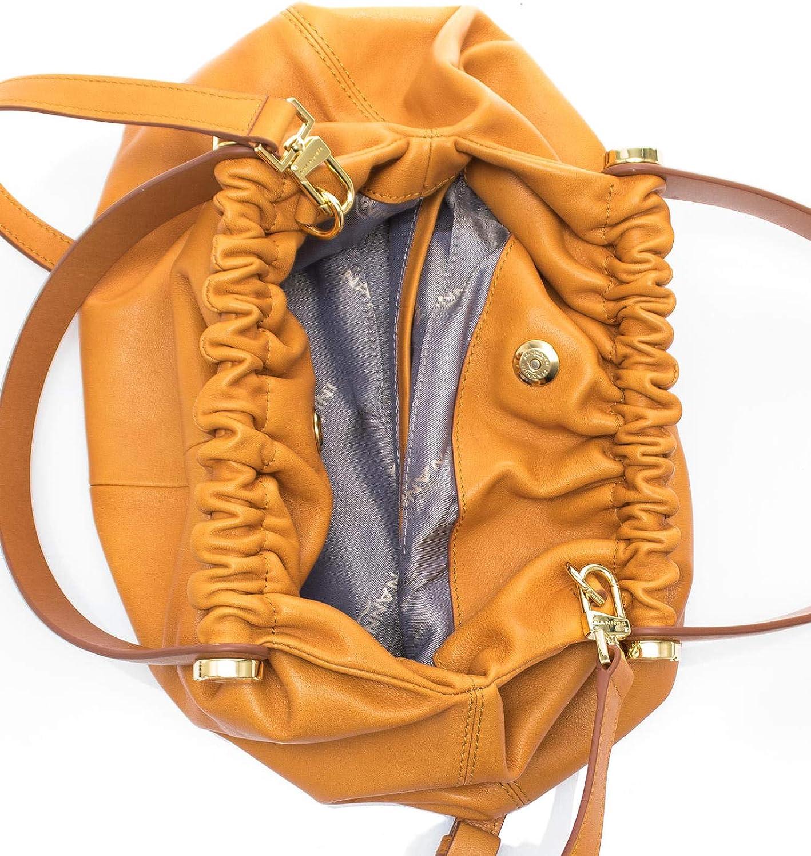 Nannini Bolso mujer lovely caracas bolso Almendra BHVFFVgN