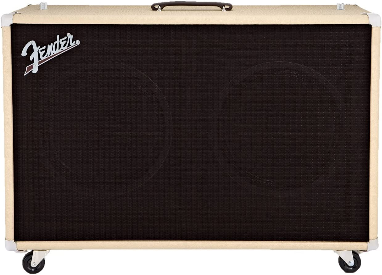 Fender Super-Sonic 60 2x12 Extension Cabinet
