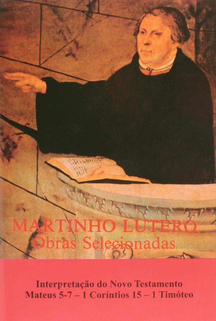 Download Martinho Lutero - Obras Selecionadas - V. 09 (Em Portuguese do Brasil) pdf