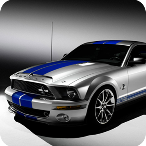 ford mustang wallpaper - 5