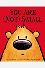 You Are Not Small Paperback