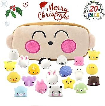Amazon.com: Juguetes esponjosos para niños, regalos de ...