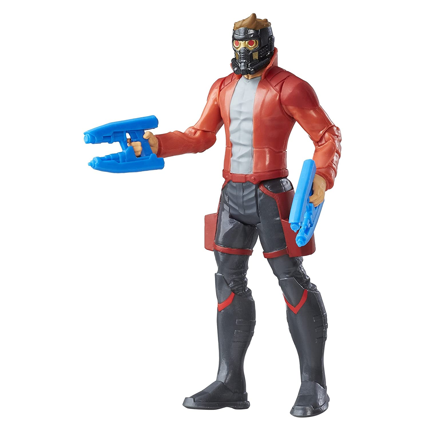 Marvel Guardians of the Galaxy 6-inch Star-Lord Hasbro B6663AS0