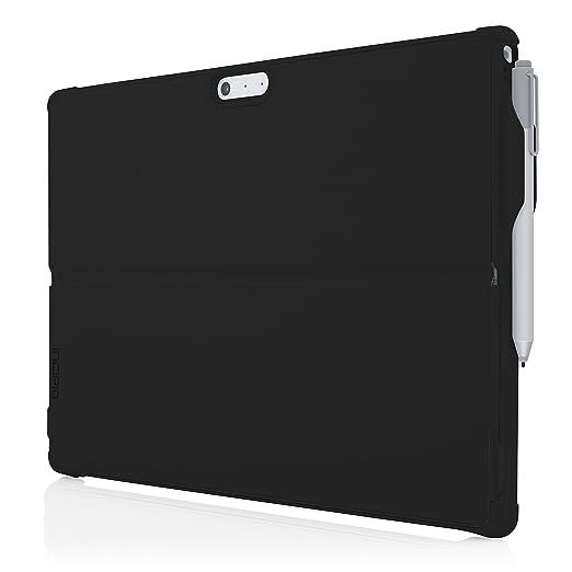 29 opinioni per Incipio MRSF-092-BLK- tablet cases (Cover, Black, Plextonium, Thermoplastic
