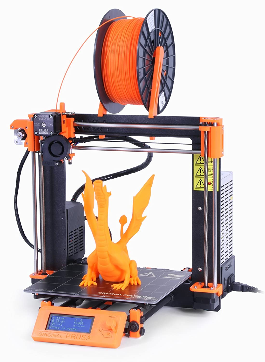 Original Prusa i3 Mk2S Kit: Amazon.es: Industria, empresas y ciencia