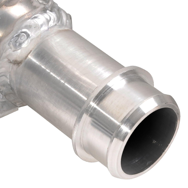 Aluminiumlegierung Zwischenk/ühler in der Fahrzeugfront FMIC-Kit