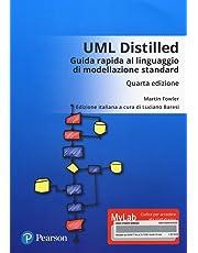 UML distilled. Guida rapida al linguaggio di modellazione standard. Ediz. mylab. Con Contenuto digitale per accesso on line