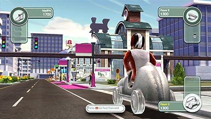 Monopoly streets [Importación francesa]: Amazon.es: Videojuegos