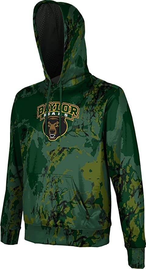 ProSphere Baylor University Boys Pullover Hoodie Gameday