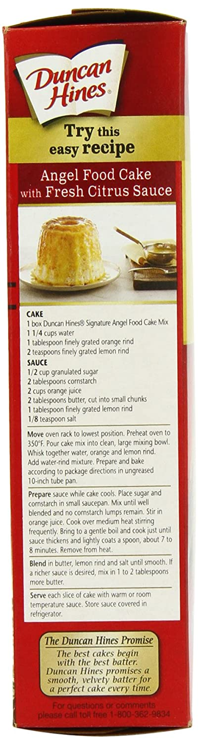 Where Can I Buy Duncan Hines Signature Pineapple Cake Mix