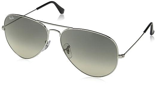 138 opinioni per Ray-Ban- Aviator Large Metal, Occhiali da sole da uomo