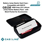 Caseling Hard Case Compatible with Boost Pro