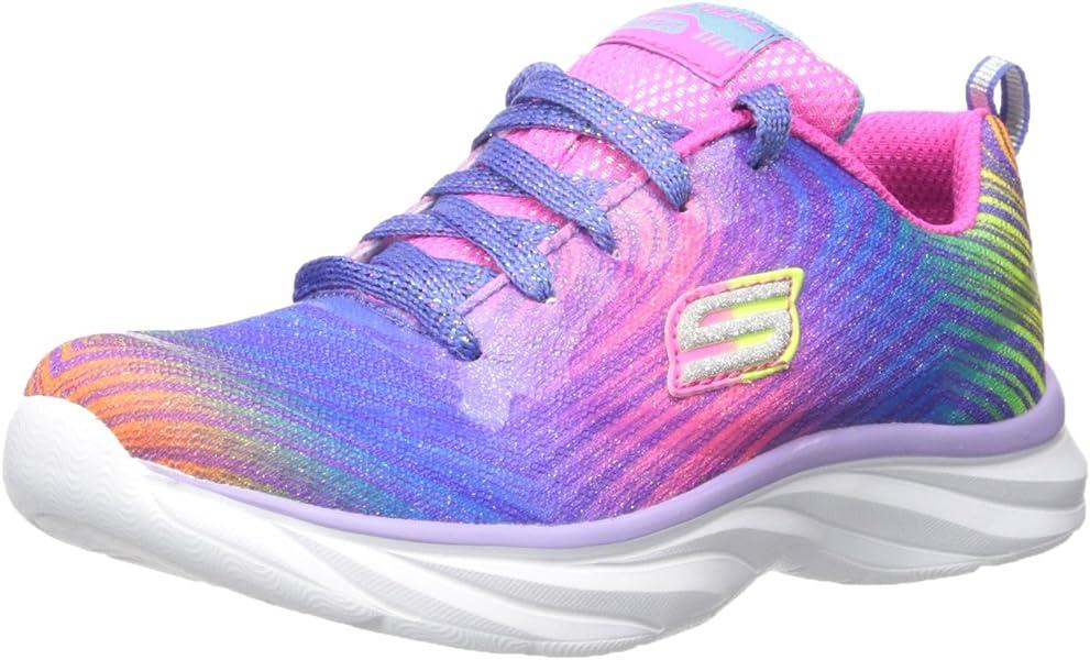 SKECHERS PEPSTERS SPARKLY Spirit Kinder Sneaker Schuhe Girls