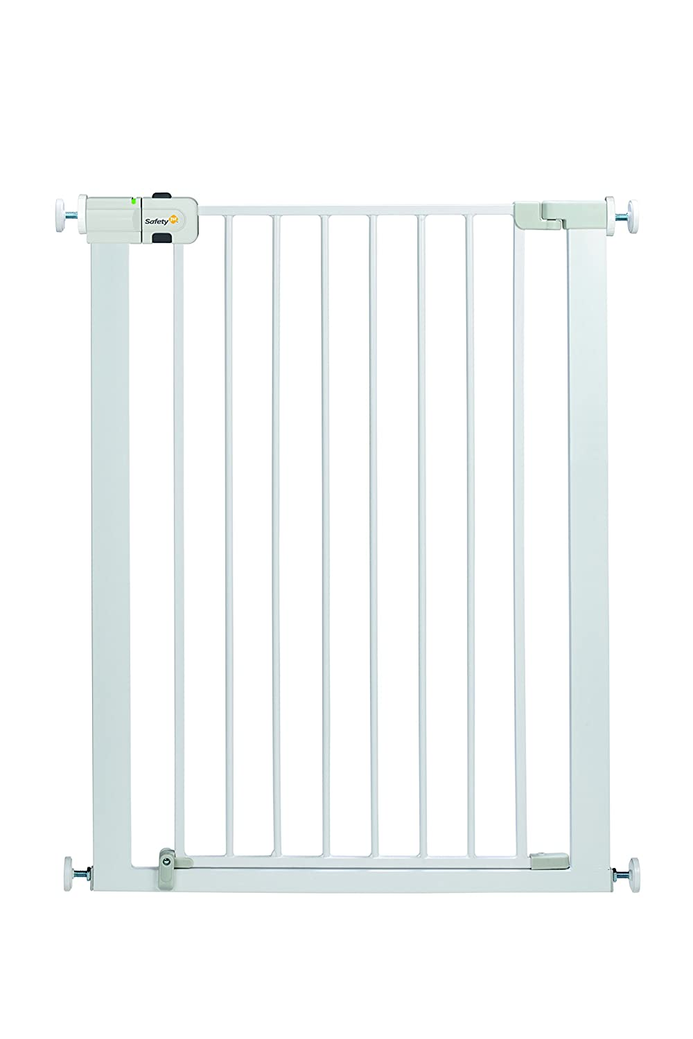 Safety 1st 7 cm Extensions for 24254310 Easy Close Extra Tall Safety Gate – White