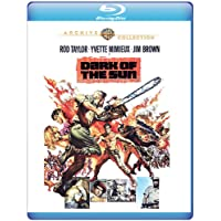Dark of the Sun (1968) [Blu-ray]