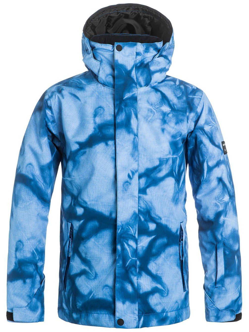 Quiksilver Mission Youth, Giacca Bambina DC Shoes EQBTJ03037