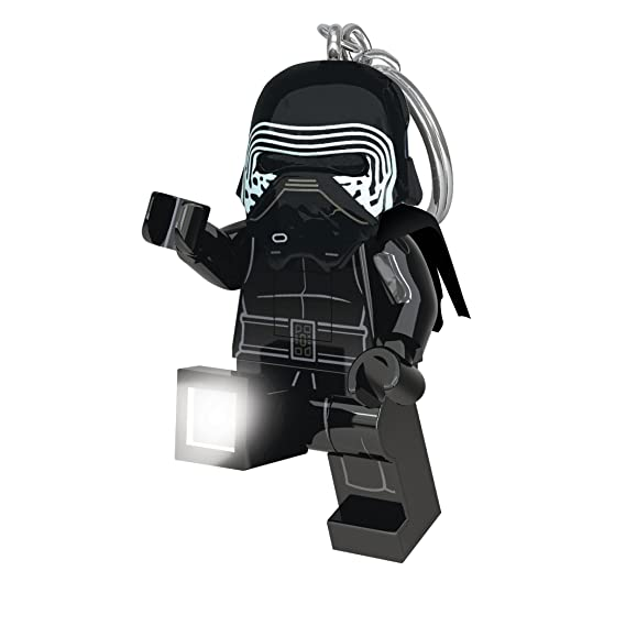 LEGO LED – LG0KE93 – Star Wars – Llavero LED Kylo REN
