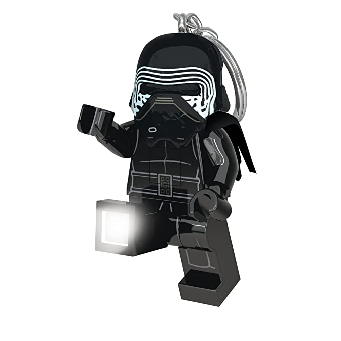 Amazon.com: LEGO Star Wars Variación de luces clave, Kylo ...
