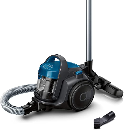 Bosch BGC05A220A - Aspiradora (Aspiradora cilíndrica, Secar, Sin ...