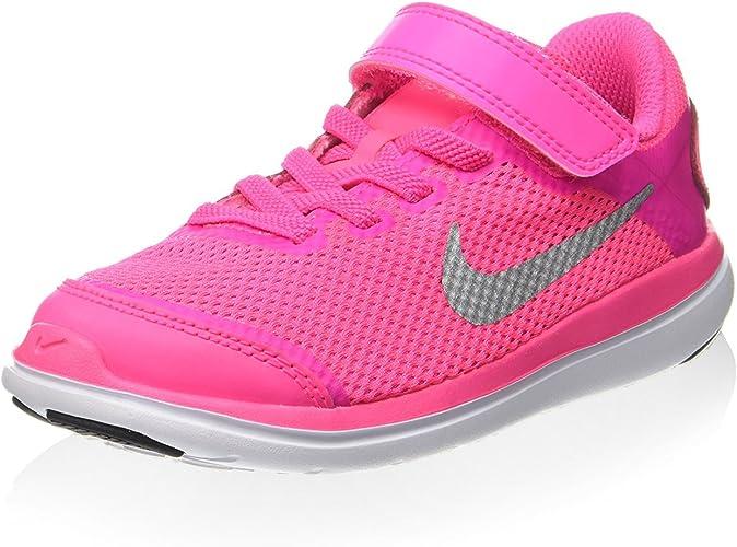 NIKE Flex 2016 RN (PSV), Zapatillas de Running para Niñas: Amazon.es: Zapatos y complementos