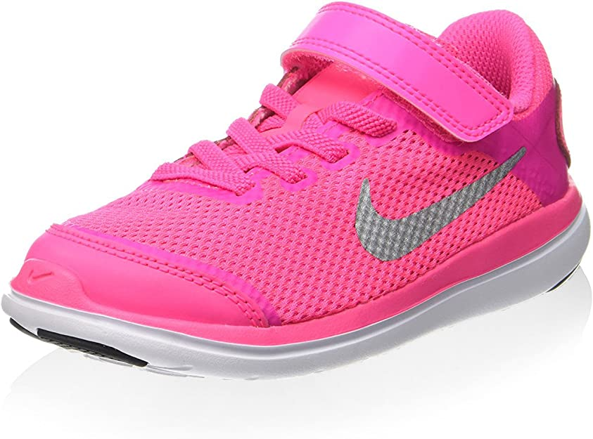 NIKE Flex 2016 RN (PSV), Zapatillas de Running para Niñas: Amazon ...