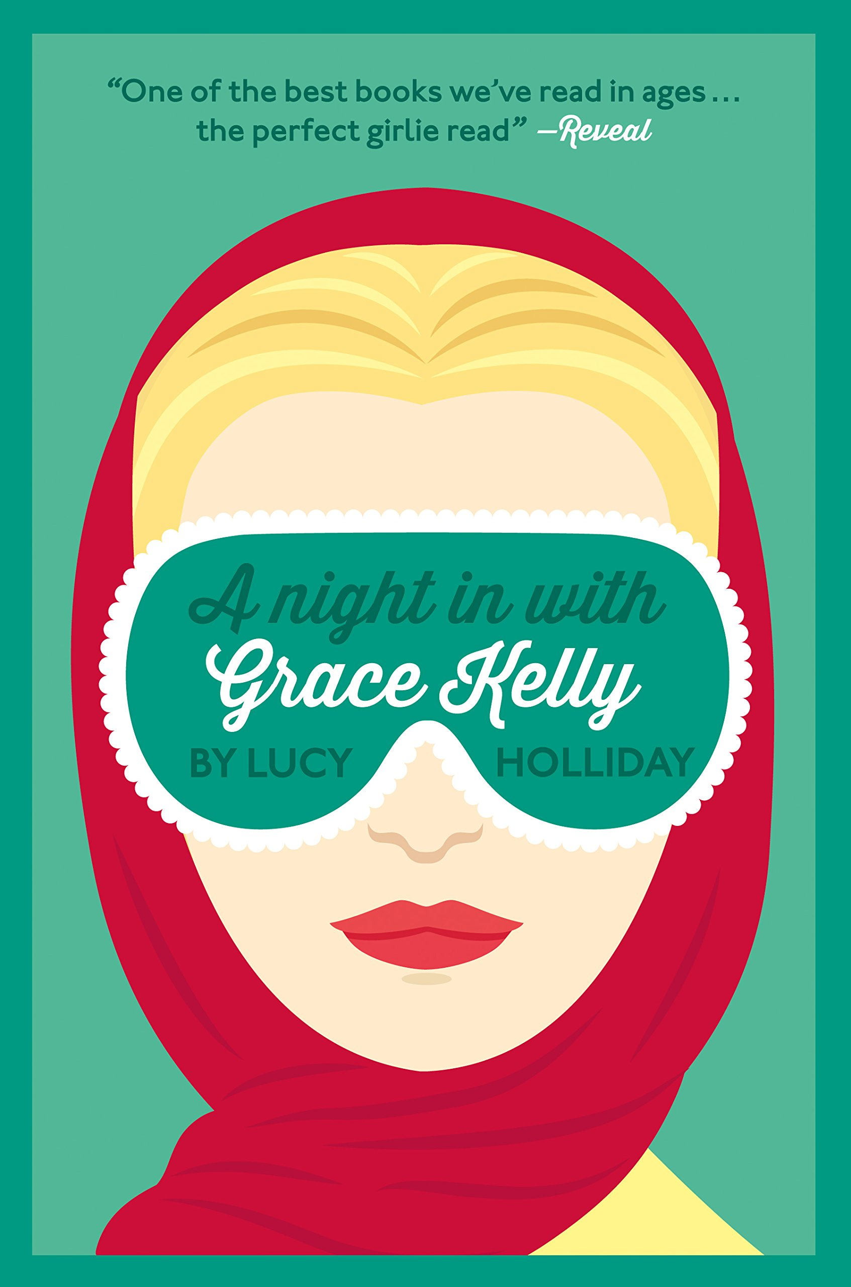 A Night In With Grace Kelly (A Night In With, Book 3) by Harper