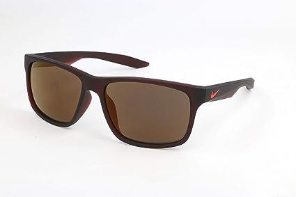 fceb303dc45 Amazon.com   Nike EV0934-200 Trainer Sunglasses (Frame Dark Grey ...