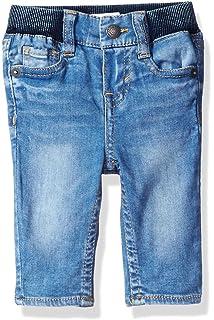 3147ebf10edd Amazon.com  Levi s Baby Boys  Straight Fit Jeans  Clothing