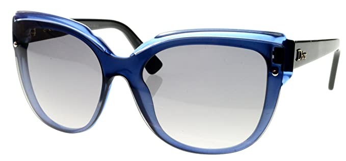 Amazon.com: Christian Dior Glisten 3/S – Gafas de sol vidrio ...