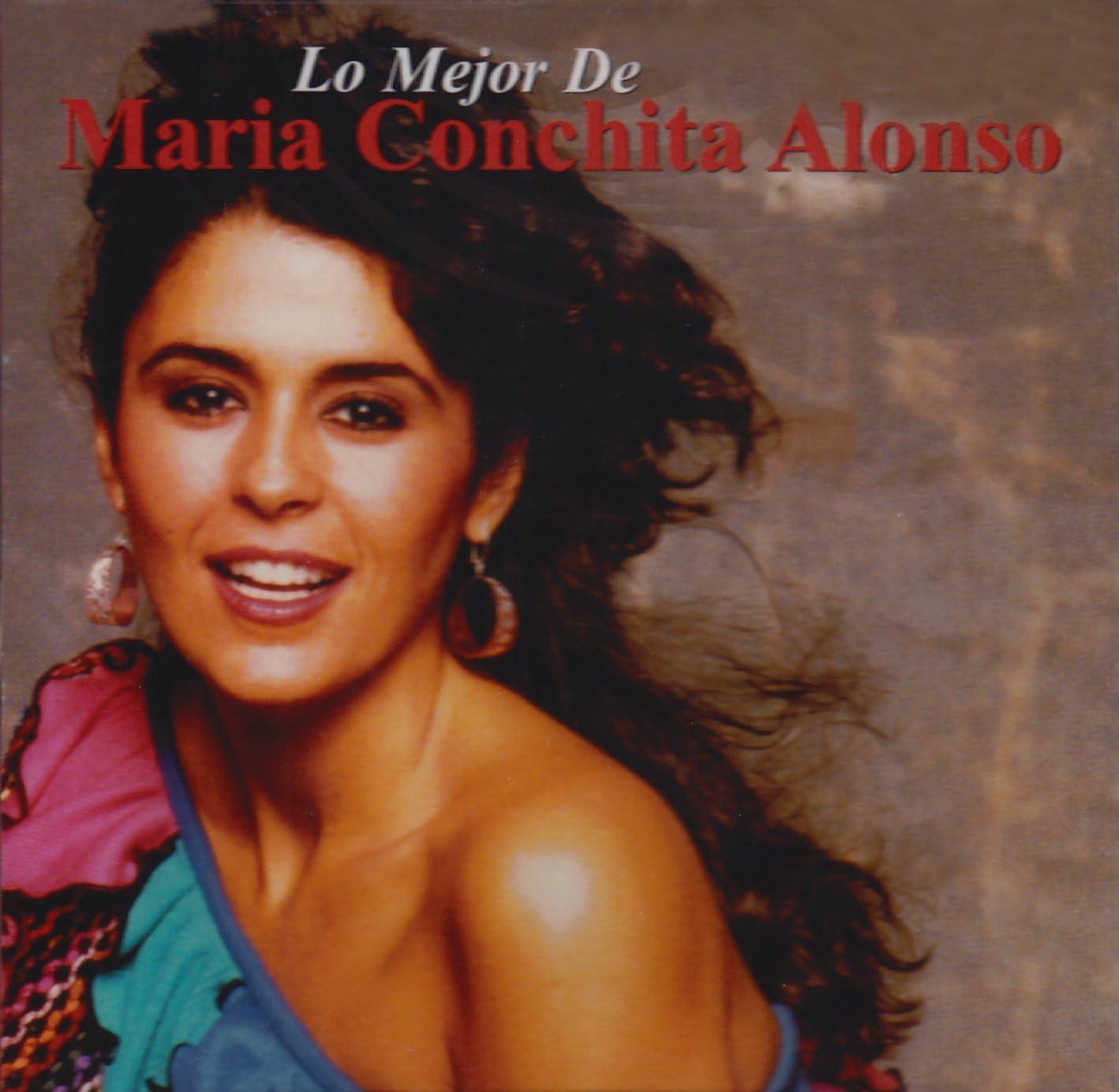 Lo Mejor De Maria Conchita Alonso [Importado]: Amazon.com.mx: Música