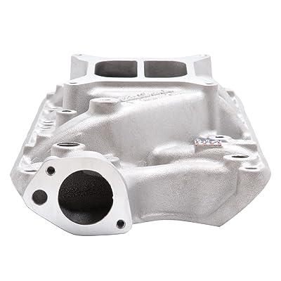 Edelbrock 2121 Intake Manifold: Automotive