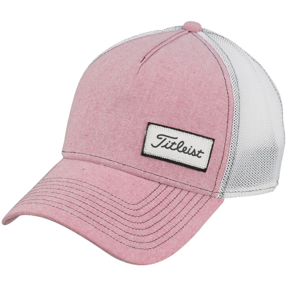 8d0c2ae827b Amazon.com   Titleist WEST Coast Collection Oxford Collection Golf Cap    Sports   Outdoors