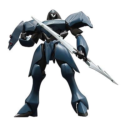 Evolution Toys Tekkaman The Space Knight: Tekkaman Dagger Action Figure: Toys & Games