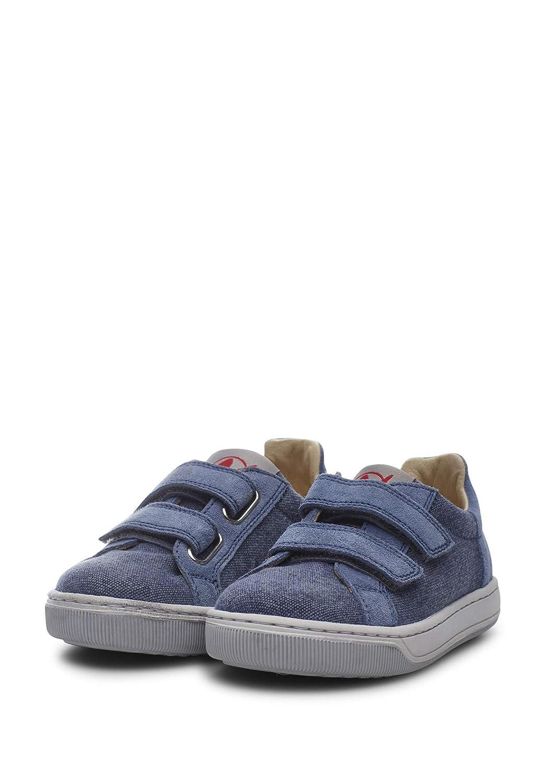 Naturino Boys Caleb Vl Gymnastics Shoes