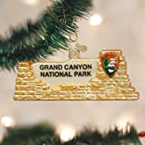 Old World Christmas Ornaments: Grand Canyon