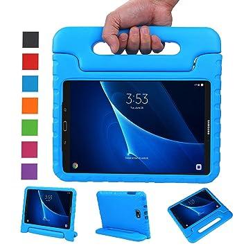bellestyle samsung galaxy tab a 10 1 funda protector de peso ligero rh amazon es para tablet juegos para tablet youtube