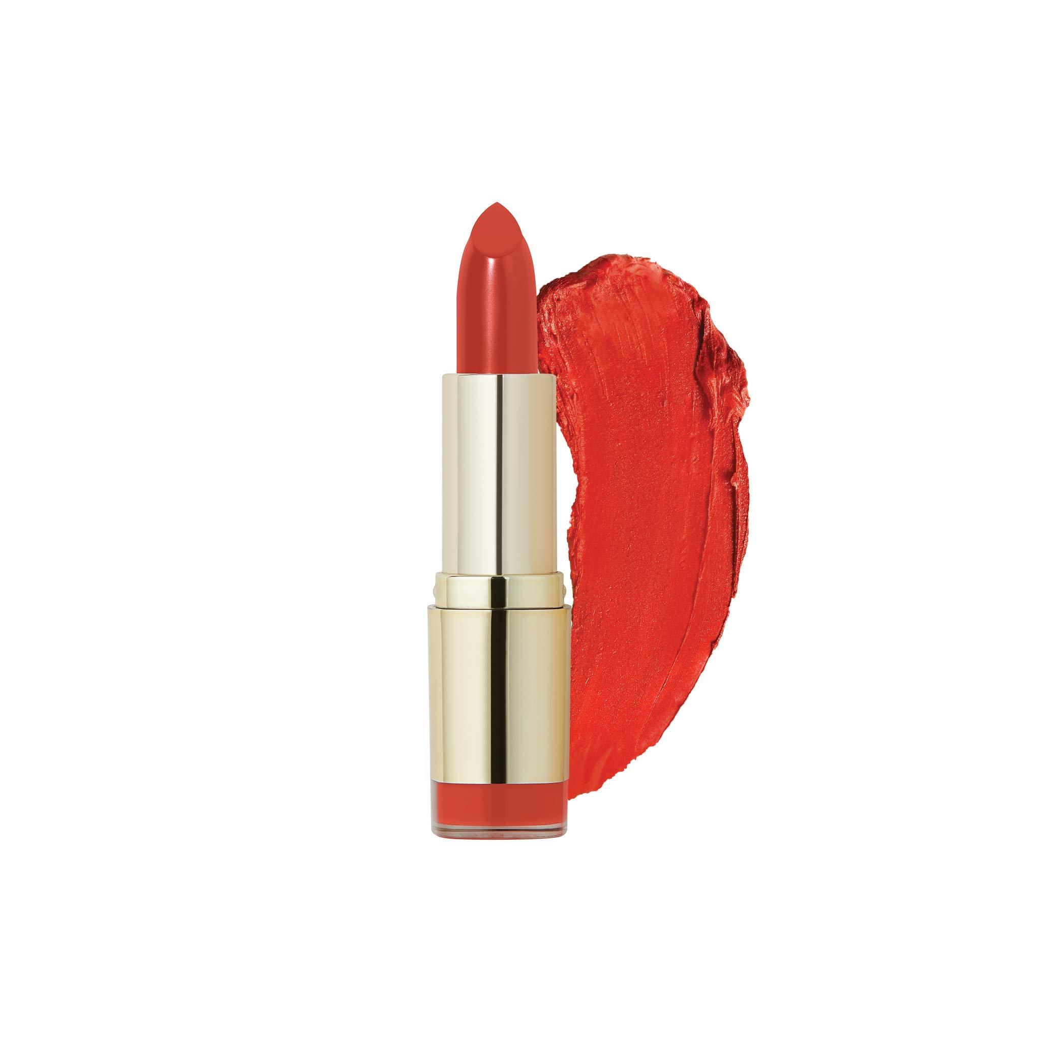 Milani Color Statement Matte Lipstick - Matte Passion (0.14 Ounce) Cruelty-Free Nourishing Lipstick with a Full Matte Finish