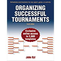 Organizing Successful Tournaments 4ed