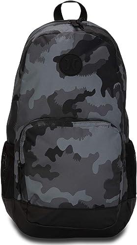 Hurley Renegade II Printed 26L Backpack – Camo