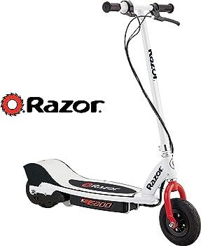 Razor E200 Alloy Steel Electric Scooter