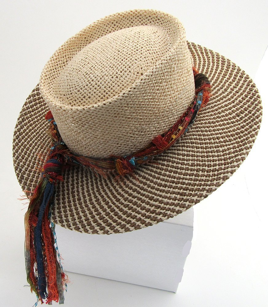 Southwestern Hat Band, HatBand, Hat Bands for Women, Cowgirl